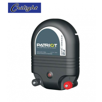 #P10 PATRIOT ENERGIZER (1.0 Joule Power Output)