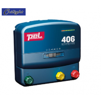 #406 PEL ENERGIZER (6.0 Joule Power Output)
