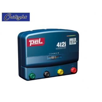 #412 PEL ENERGIZER (12.0 Joule Power Output)