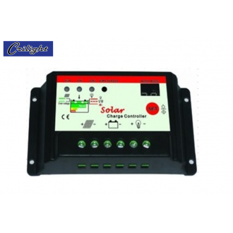 #2010 Solar Charge Controller